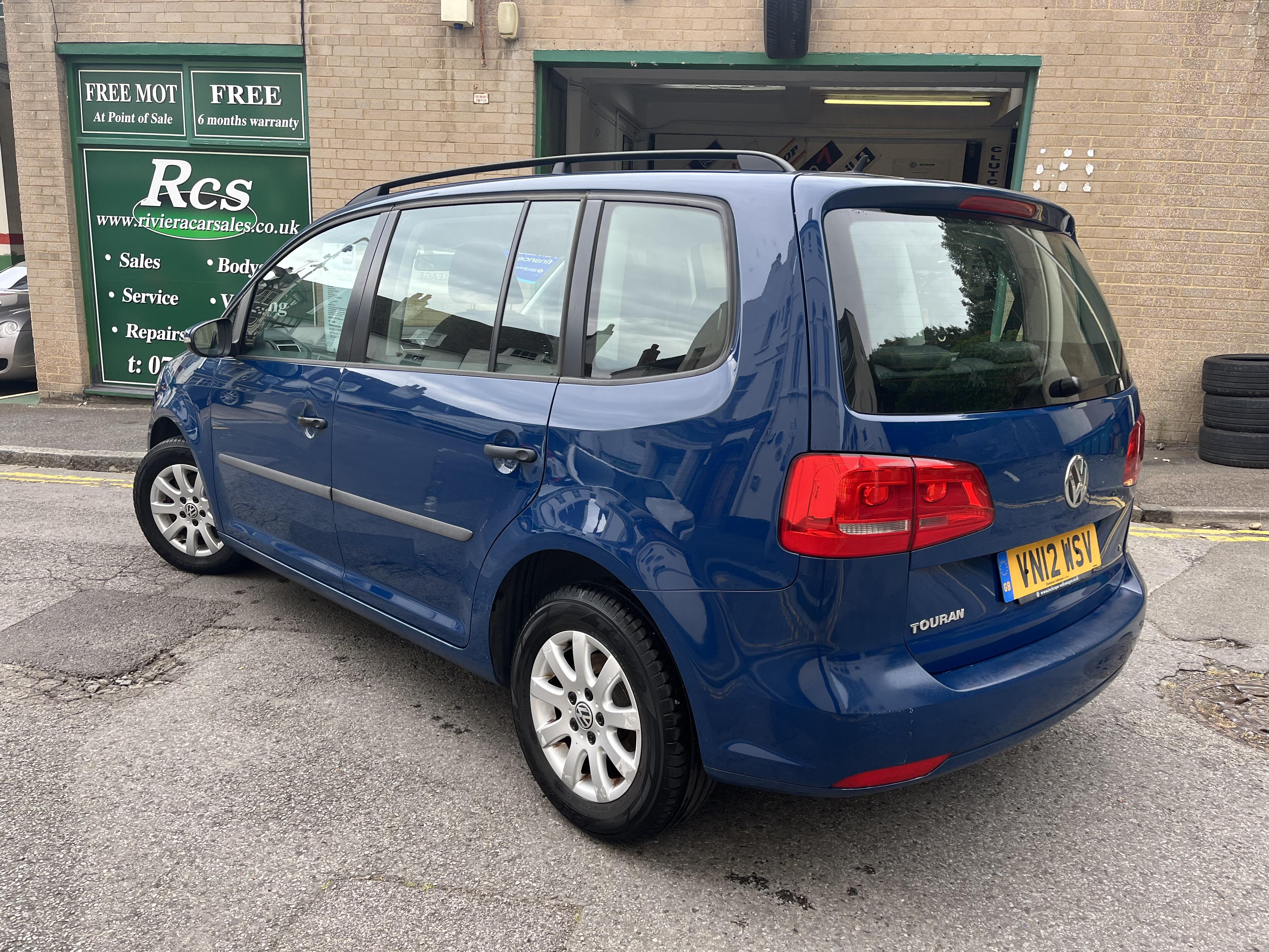 Riviera Car Sales Folkestone